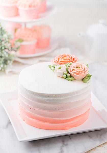 Hochzeitstorte \